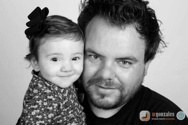 Papai e filha em um momento único….. Copyright © 2015 – Todos os direitos reservados à MGonzales